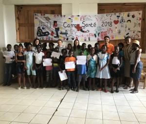Camp de sante aout 2018 002